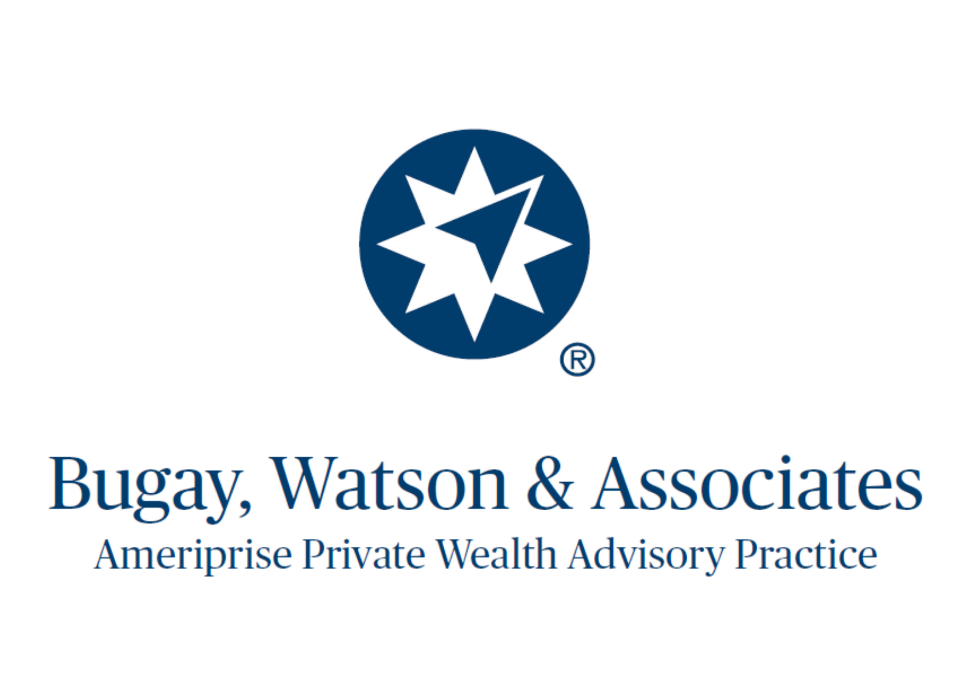 Bugay, Watson & Associates, a private wealth advisory practice of Ameriprise Financial Services, Inc (Carbon)
