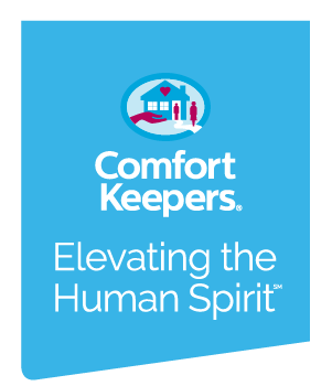 Comfort Keepers (Gold)