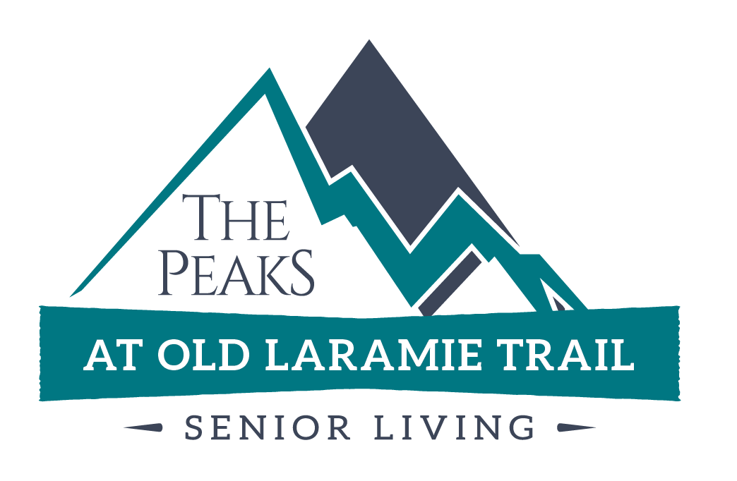 5c The Peaks at Old Laramie Trail (Bronze)