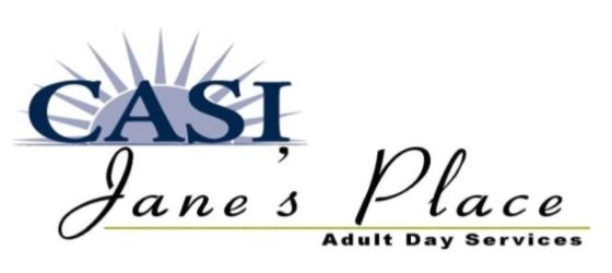 G - Jane's Place Adult Day Services (Silver)