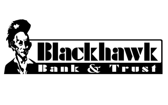 H Blackhawk Bank & Trust (Custom)