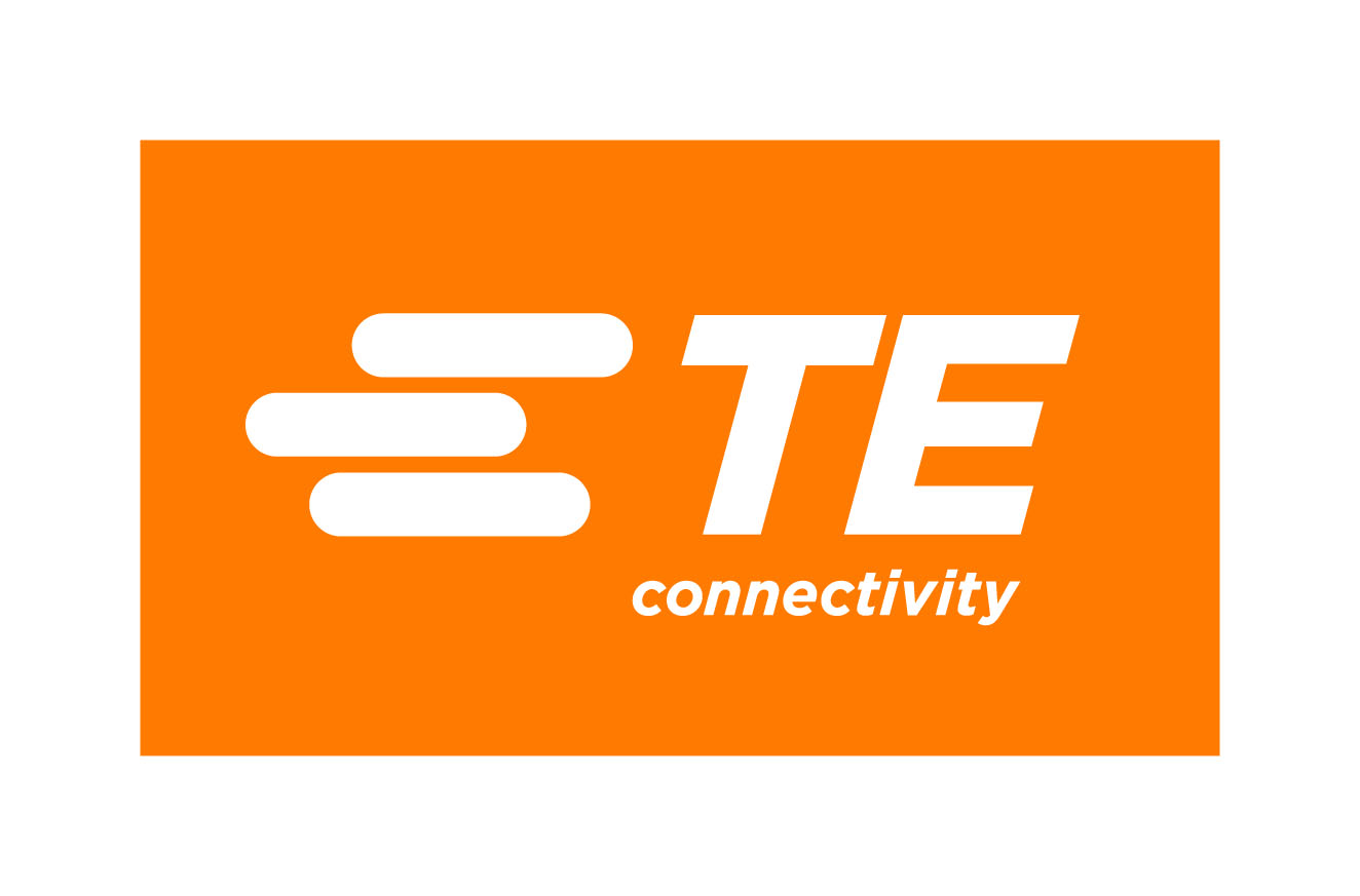 K. TE Connectivity (Gold)