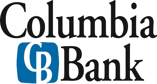 D. Columbia Bank (Gold)