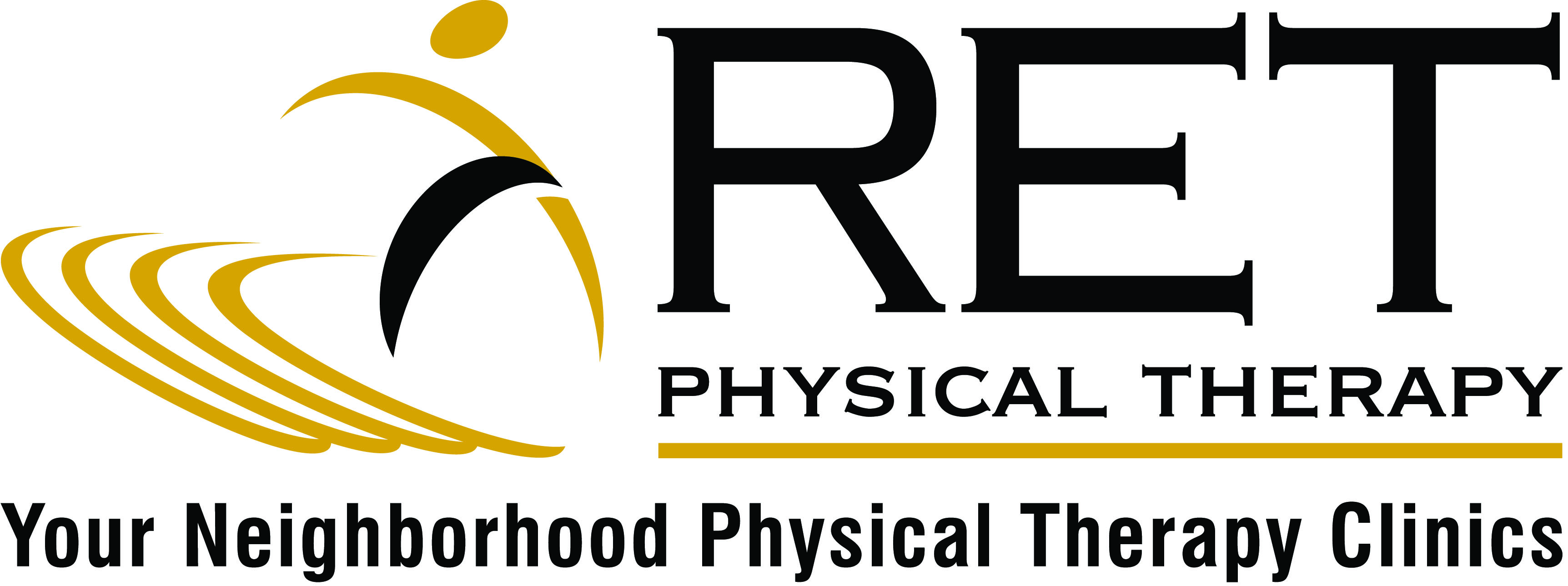 RET Physical Therapy (Gold)