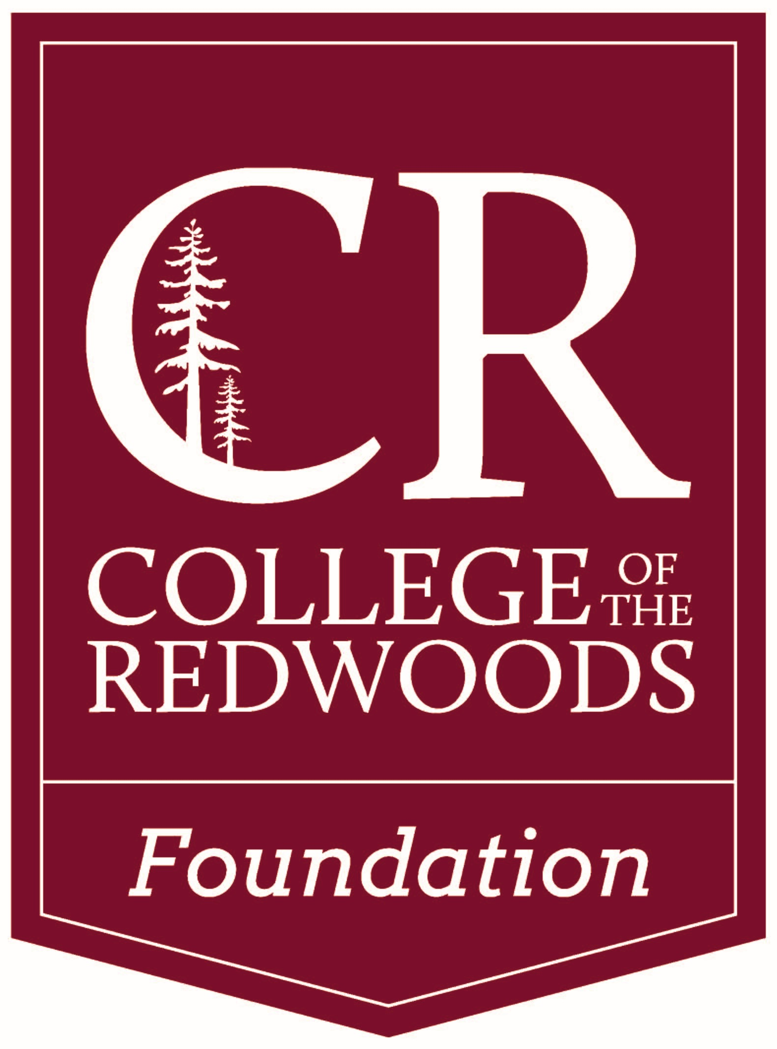 """8. College of the Redwoods Foundation (Media)."""