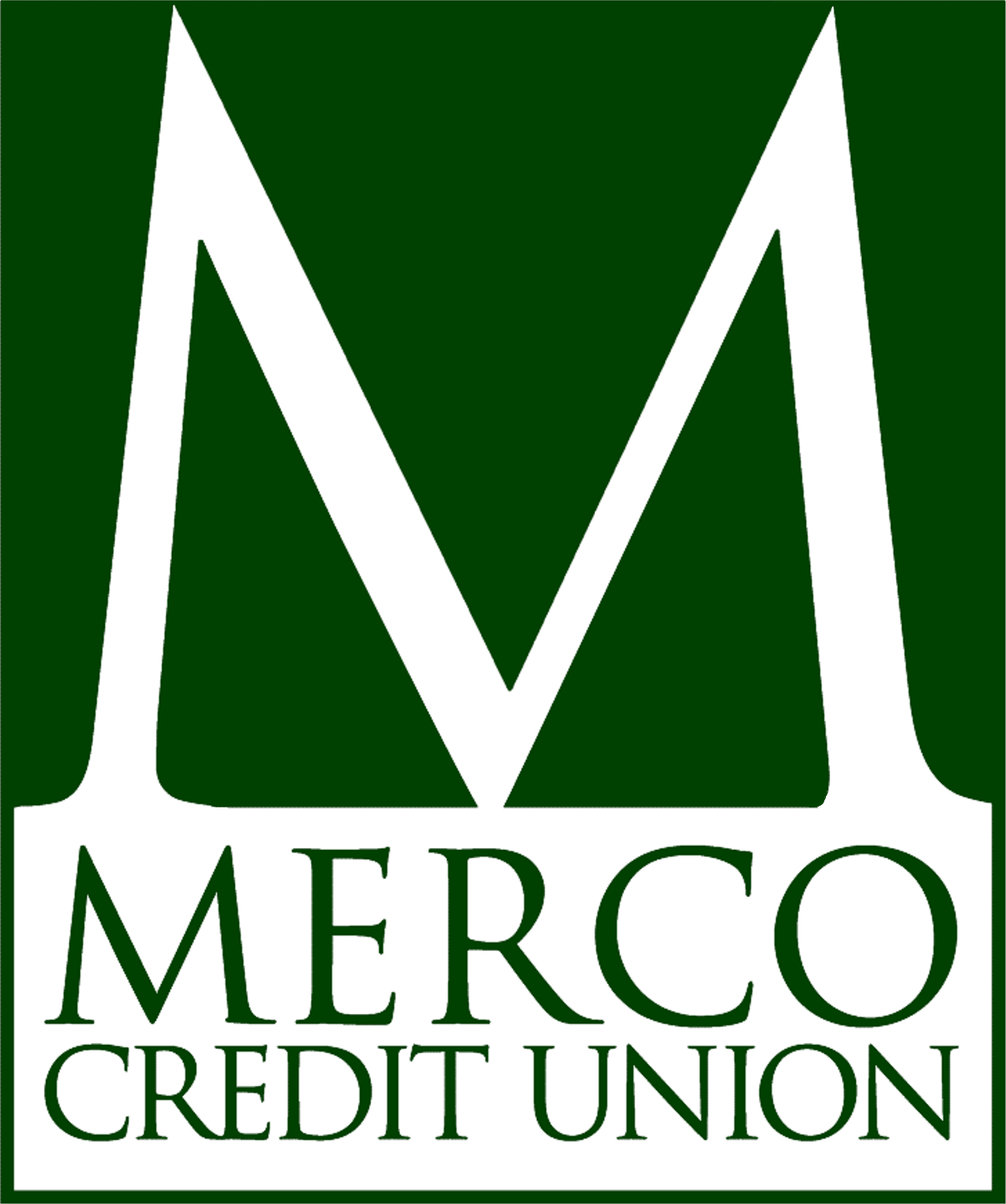 D. MERCO Credit Union (Silver)