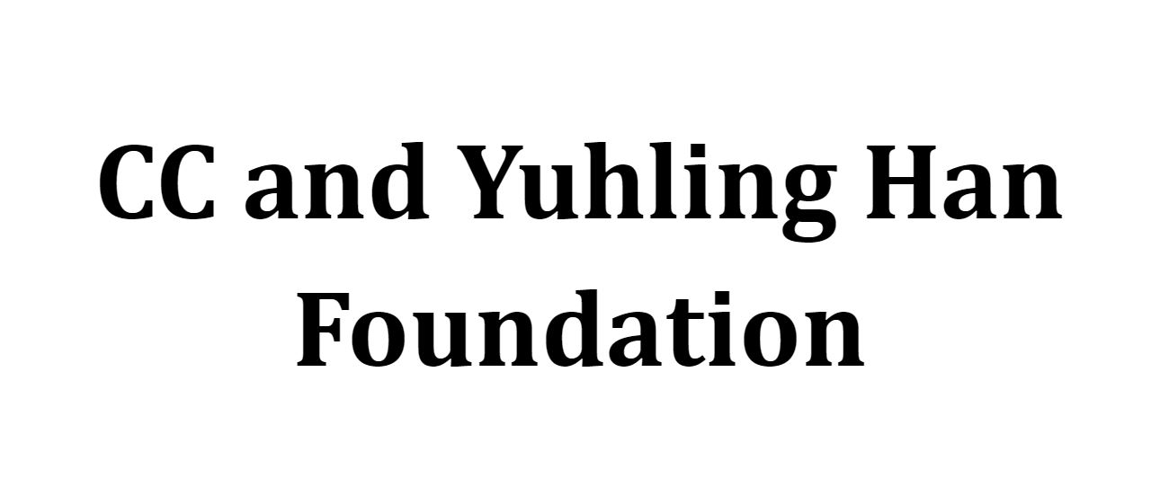 B. CC and Yuhling Han Foundation (Diamond)