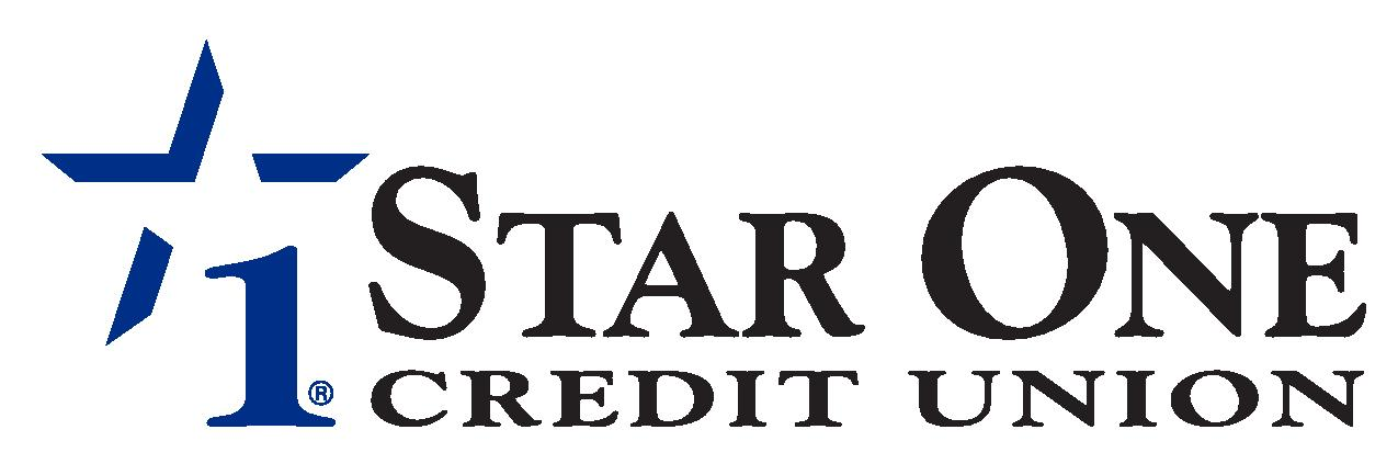 A. Star One Credit Union (Presenting)