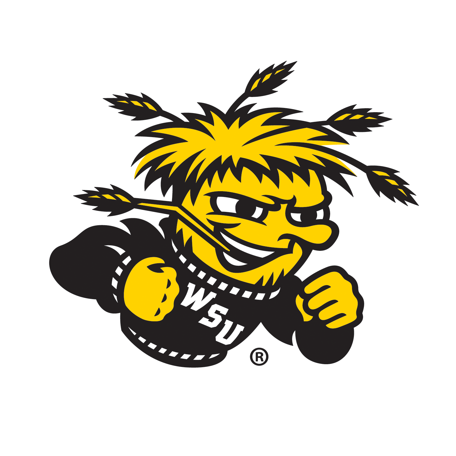 (Presenting) Wichita State Athletics