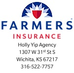 (Photo Booth) Farmers Insurance Holly Yip Agency
