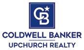 2. Coldwell Banker, Upchurch Realty (Purple)