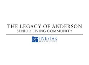 The Legacy of Anderson (Official)