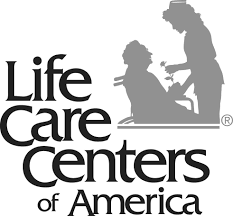 A. Life Care Centers of America (Gold)