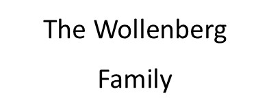 H. Wollenberg Family (Silver)