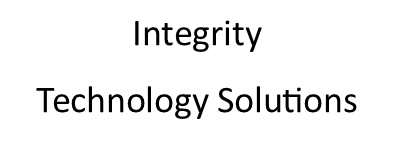 K. Integrity Technology Solutions (Bronze)