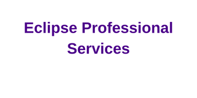 .03 Eclipse Professional Services (Bronze)