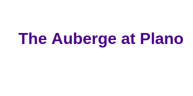 .063 The Auberge at Plano