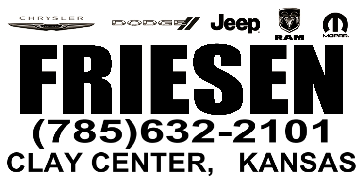 Friesen Chrysler Dodge Jeep Ram