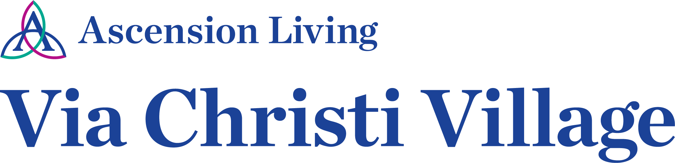 4 Ascension Living Via Christi Village