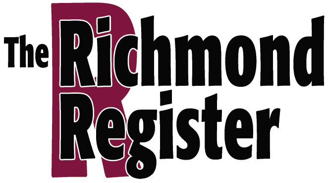 6. Richmond Register (Media)
