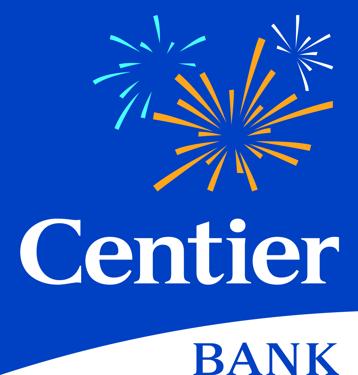 F. Centier Bank(Gold Level)
