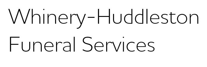 485. Whinery-Huddleston Funeral Services (Silver