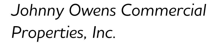 470. Johnny Owens Commercial Properties, Inc. (Silver)