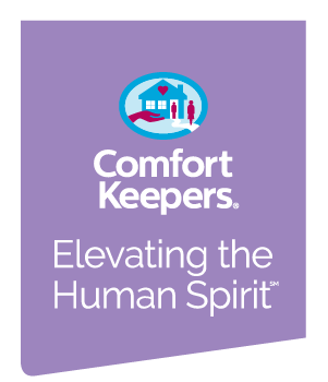 4. Comfort Keepers (Silver)
