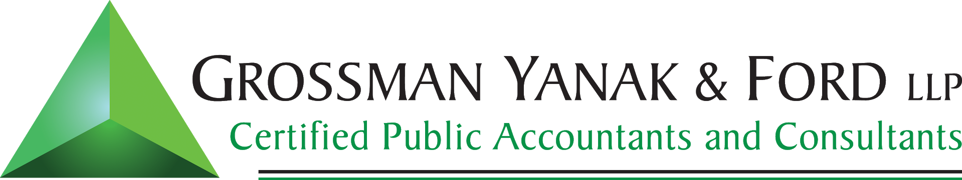 19. Grossman Yanak & Ford LLP (Route)