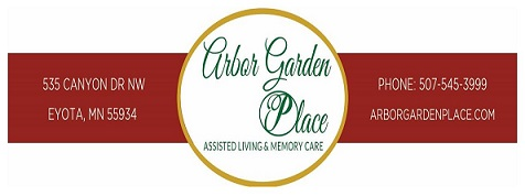 Arbor Garden Place (Gold Level)