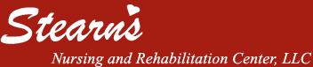 f1, Stearns Nursing and Rehabilitation Center (Exhibitor)