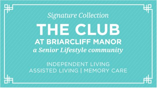 5 The Club at Briarcliff