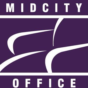 9.5 MidCity Office Furniture (Children's Area)