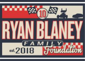 2a. Ryan Blaney Family Foundation (Gold)