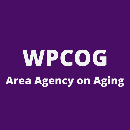 8) WPCOG Area Agency on Aging (Bronze)