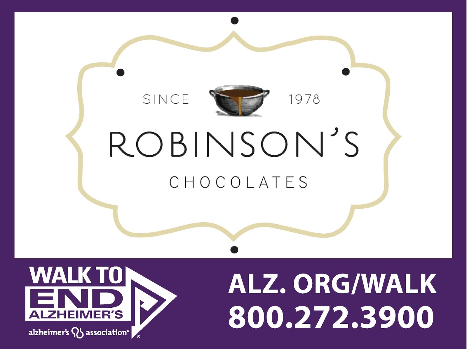 4. Robinsons Chocolate