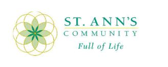 #4 St. Ann's Community ( Supporting)