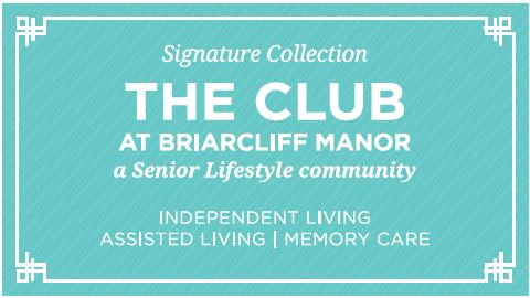 D. Club at Briarcliff (Silver)