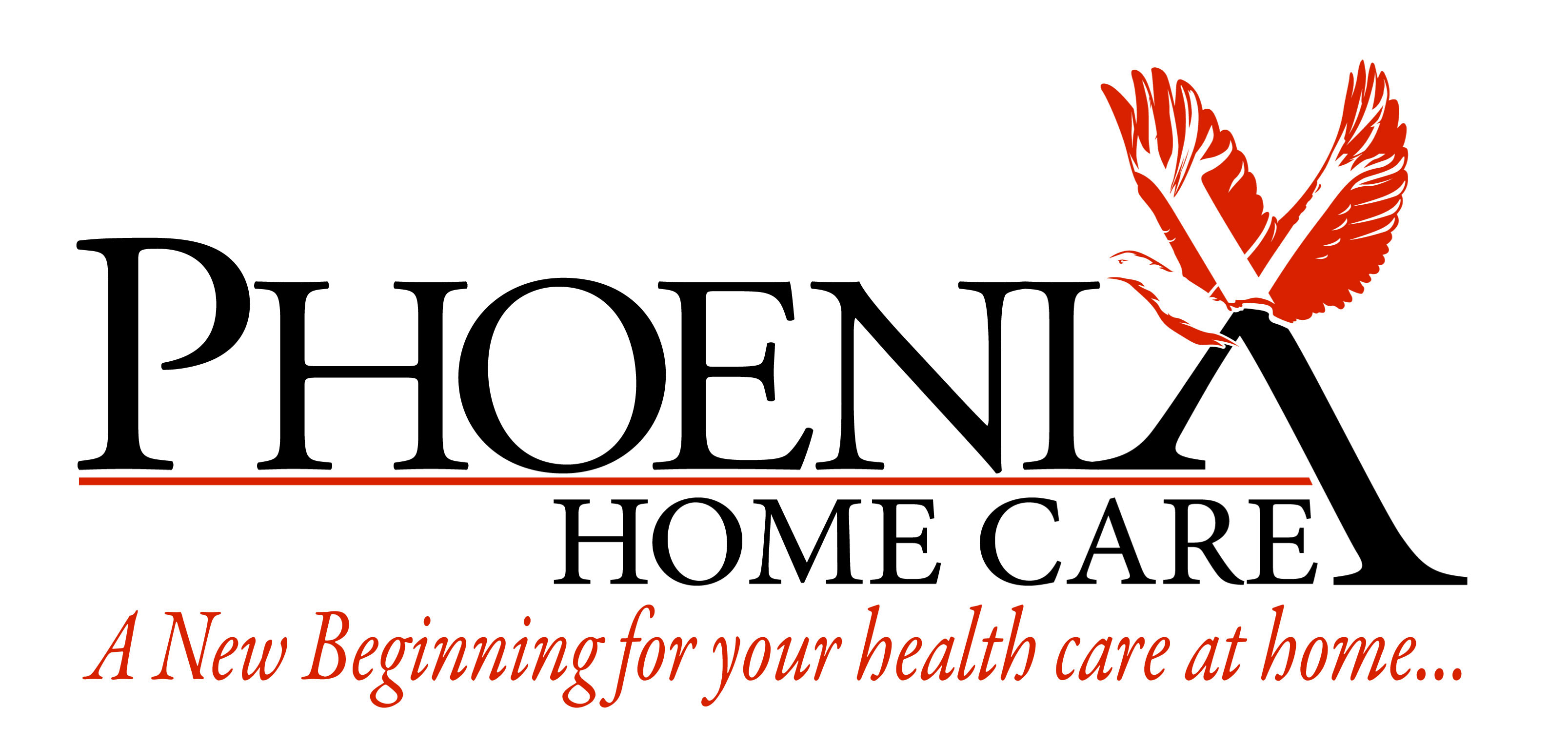 D3. Phoenix Home Care (Bronze)