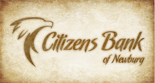 D10. Citizens Bank of Newberg (Bronze)