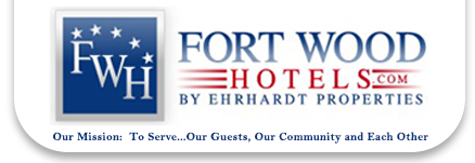 D2. Fort Wood Hotels (Bronze)