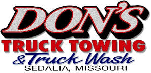 C3. Don's Towing & Truck Wash (Silver)