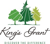 4. King's Grant (Silver)
