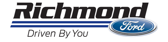 1. Richmond Ford (Platinum)