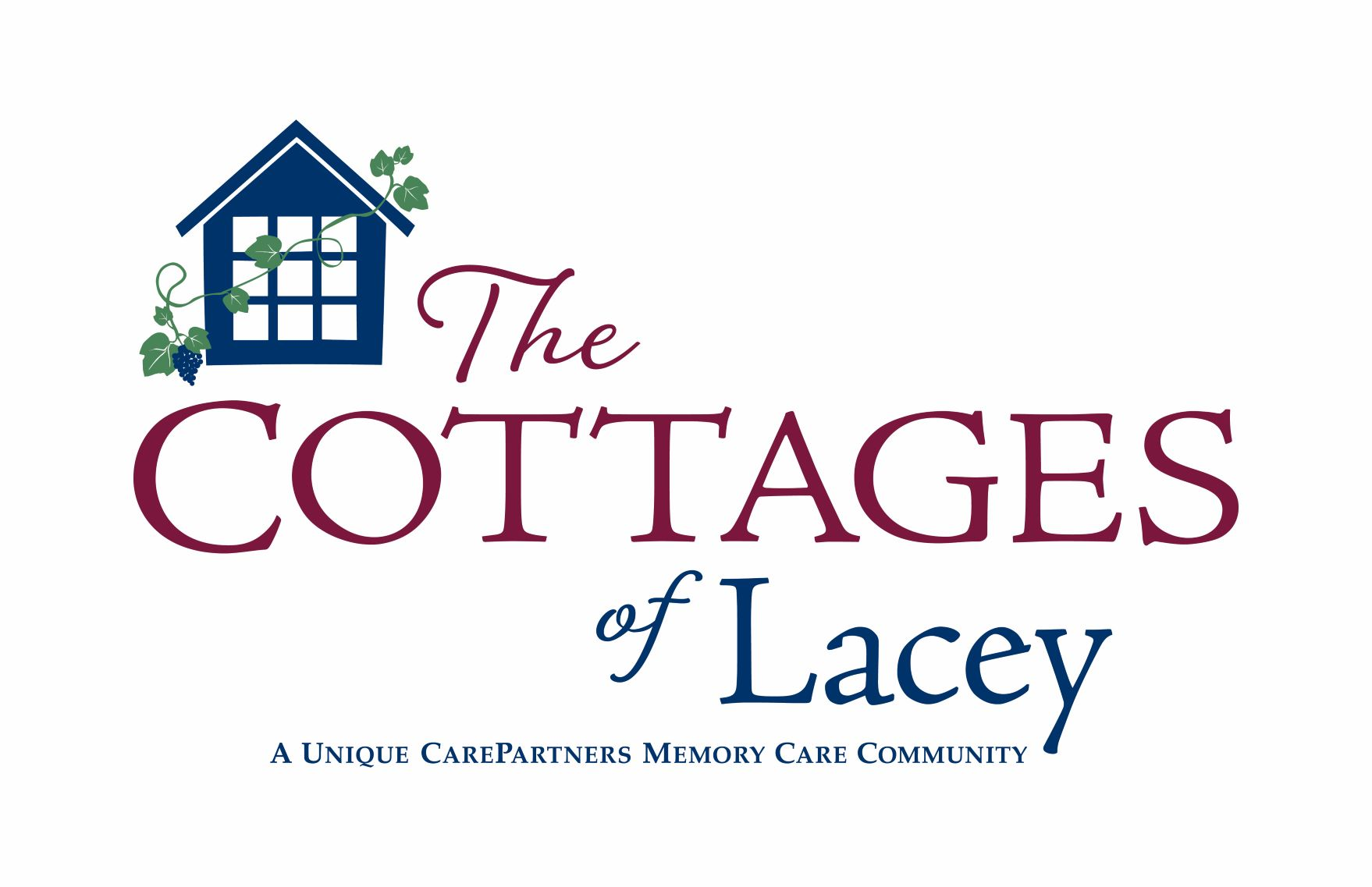 B. The Cottages of Lacey (Local Presenting)