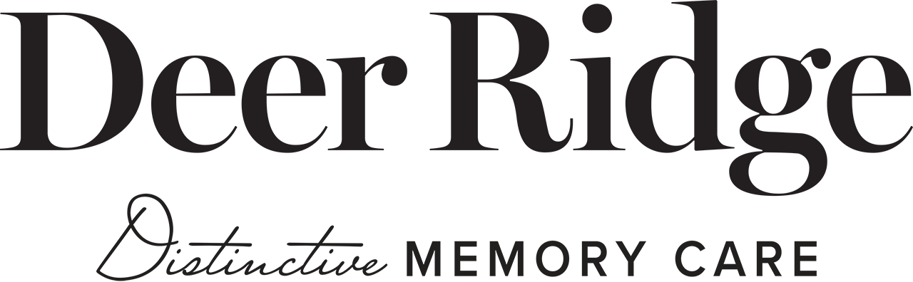 D. Deer Ridge Memory Care (Start and Finish Line)