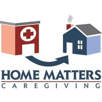 #6 Home Matters Logo (Silver )