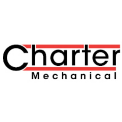 #2 Charter Mechanical Logo (Local Presenting )