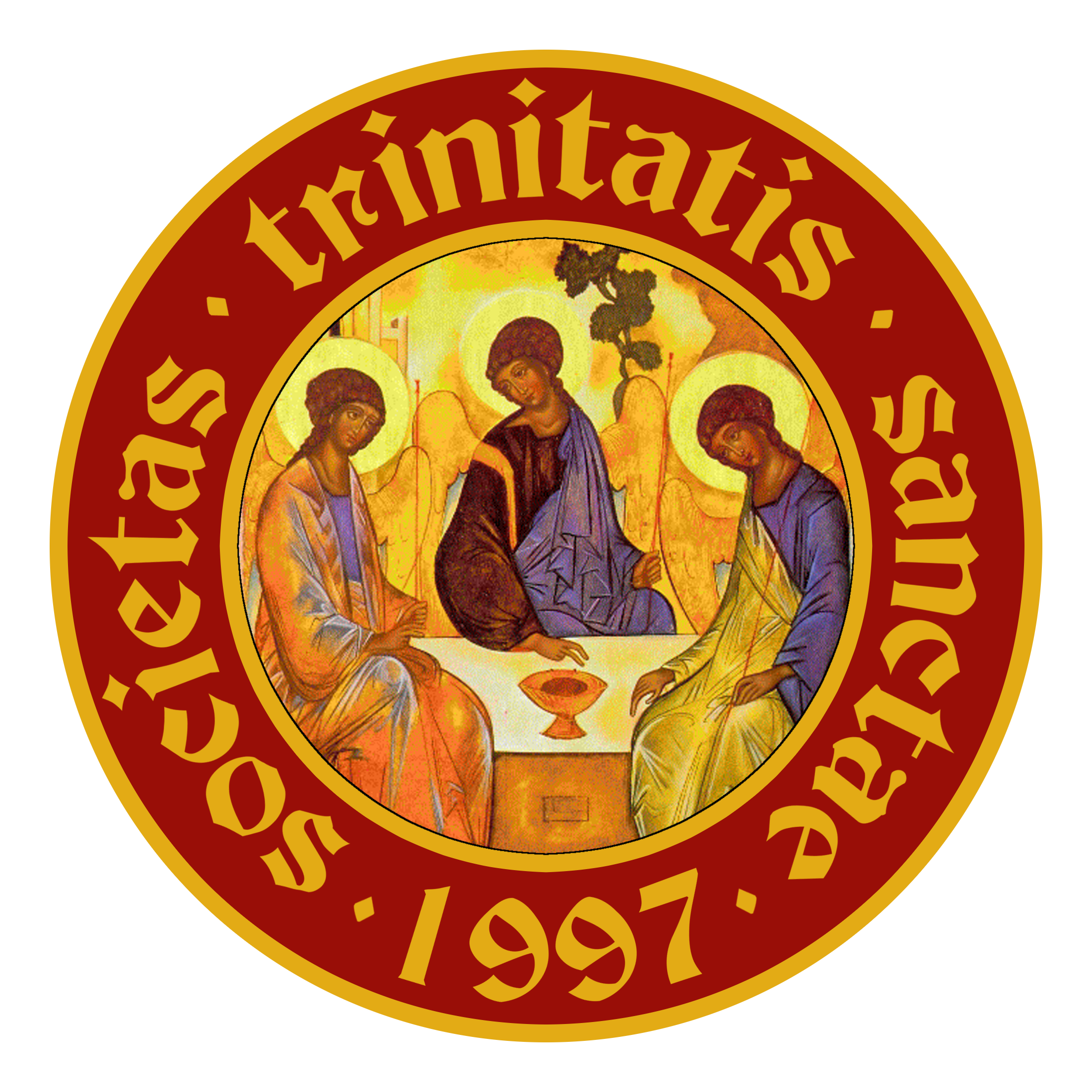 Society of the Holy Trinity