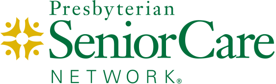 Presbyterian Senior Care - Chapter Sponsor
